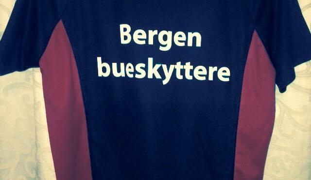 Ny klubb T-skjorte klar
