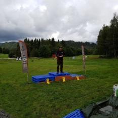 Ole Jørgen vinner av compound-1.