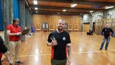 Henrik vinner av klasse barebow-2.